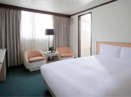 Tien Chin Hotel