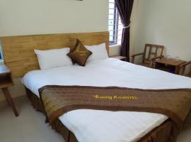 Trường An Hostel, Việt Trì (Near Phu Tho)