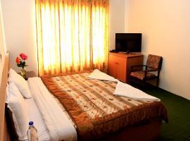 TIH Hotel Mahay Palace