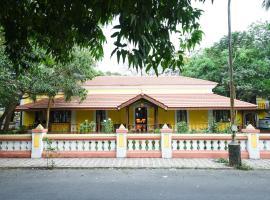 Surya Kiran Heritage Hotel