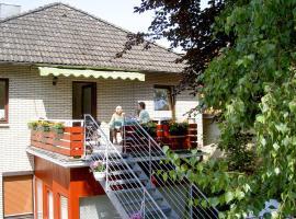 Ferienwohnung Poock 115S, Neuhaus an der Oste