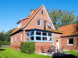 Ferienhaus Wingst 235S, Geversdorf (Neuhaus an der Oste yakınında)
