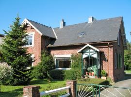 """Haus """"Von Dollen"""" 164S, Oberndorf"""