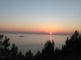 Sunny side of Adriatic