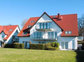 Ferienwohnung Barendorf 110S, Hof Barendorf
