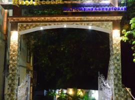 Kings Resort, Dhanbād