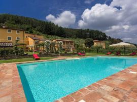 Coselli's luxury Villas, Capannori (Vorno yakınında)
