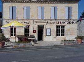 Le Saintongeais, Berneuil