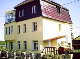 Ferienwohnung Geratal, Erfurt (Molsdorf yakınında)