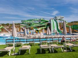 Hotel & Water Park Sur Menorca, Punta Prima