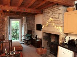 Millrace Cottage, Holmfirth