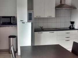 Appartement T2 IDEAL, Valenciennes