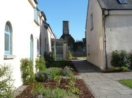 Castlemartyr Holiday Mews 2 bed, Castlemartyr (рядом с городом Killeagh)