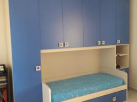 camera zona policlinico/università
