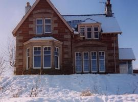 Fort William Backpackers