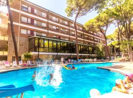 Meridiana Family & Nature Hotel
