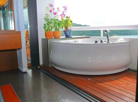 Patong Tower Holiday Rentals