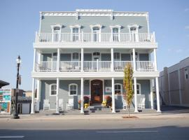 The Grove Hotel, Kingsville