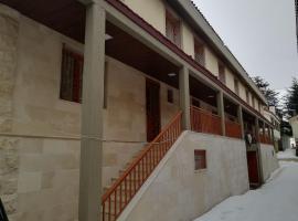 Chalets Sukkar Arez, Bcharré