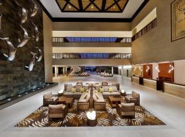 Hilton Cabo Verde Sal Resort, Santa María