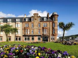 The Royal Hotel Campbeltown, Кэмпбелтаун