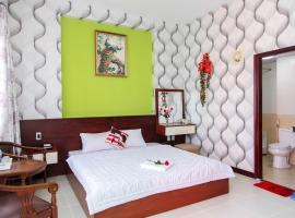 Ngoi Sao Hotel, Vung Tau