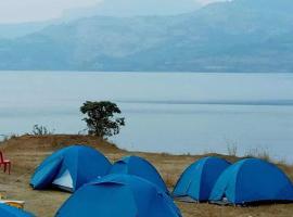 New Pavana Lake Camping