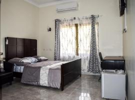 3A's Guest House, Akosombo