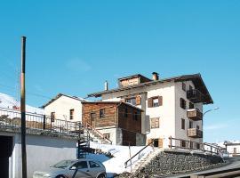 Appartamento Trepalle 646W, Livigno (Trepalle yakınında)