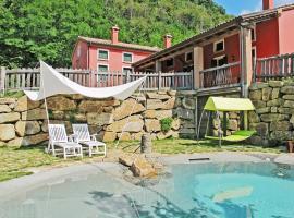 Ferienwohnung Colli Euganei 110S, Luvigliano (Teolo yakınında)