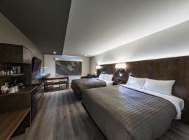 Hotel Bernieres, Lévis