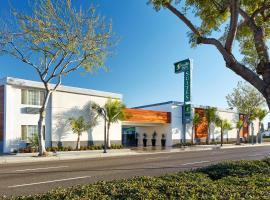 Studio Inn & Suites Downey, Downey