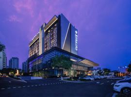 Kunshan International Hotel
