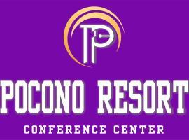 Pocono Resort & Conference Center - Pocono Mountains, Lake Harmony