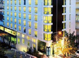 德莫拉酒店