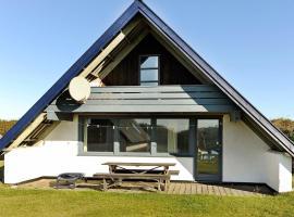 One-Bedroom Holiday home in Lemvig 4, Trans (Nørby yakınında)