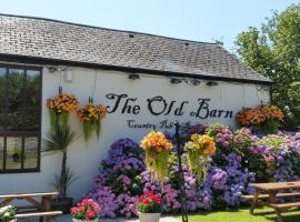 The Old Barn Inn, Ньюпорт
