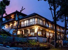 Villa Sawah Resort Managed by Salak Hospitality, Богор (рядом с городом Gununggeulis)
