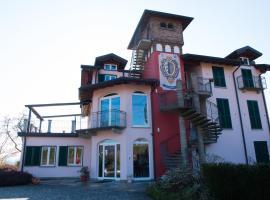 Tenuta La Vigna, Malgesso (Berdekatan Brebbia)