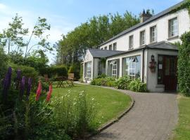 The Mill Restaurant & Accommodation, Dunfanaghy