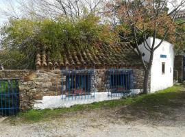 Stone Cabin Betis, Betis