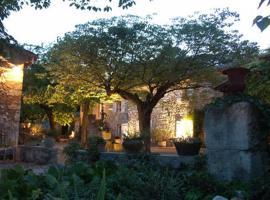 Mas Bella Cortis, La Garde-Adhémar (рядом с городом Clansayes)