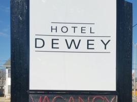 Hotel Dewey (formerly Sea Esta III), Dewey Beach