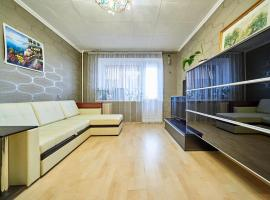 Apartment at Lyoni Golikova 2