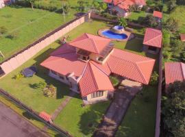 Casa en residencial el cedro, Alajuela (Grecia yakınında)