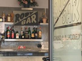 Roby Bar Affittacamere, Romentino (Galliate yakınında)