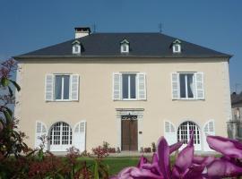 Bearn Bed & Breakfast, Saint-Goin (рядом с городом Saucède)
