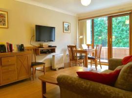 1 Bedroom Ballsbridge Apartment Sleeps 2, Дублин (рядом с городом Sandymount)