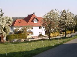 Willekes Blütenhof, Madfeld