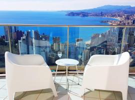 Torre Lugano - 40th floor